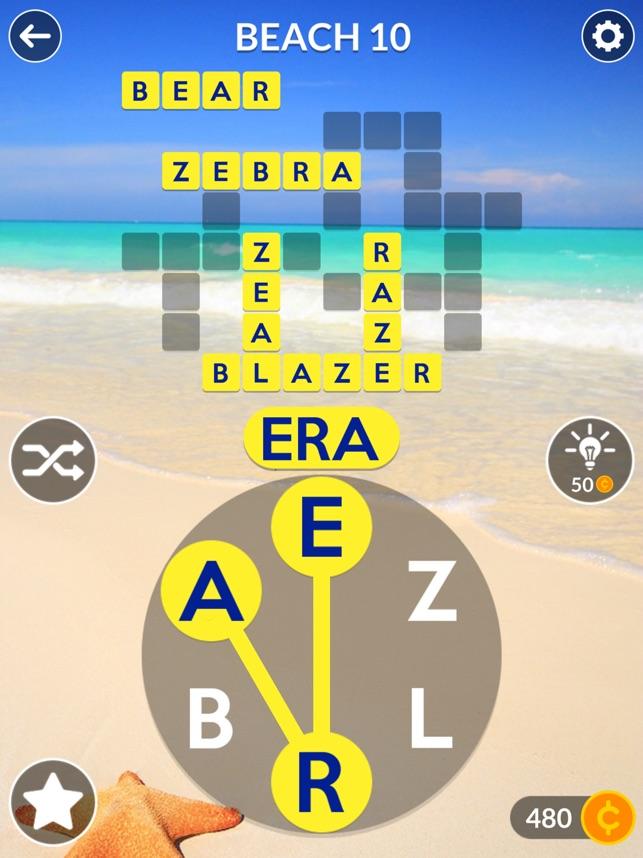 Image result for wordscapes