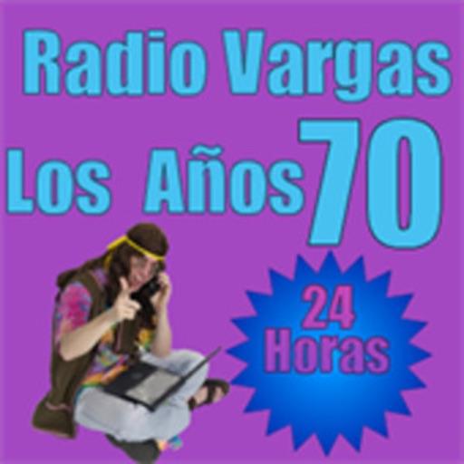 Los70 Radio Vargas