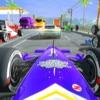 Speed Formula Car Driving