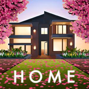 Design Home ios app