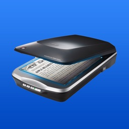 Scanner ( Scan any documents )