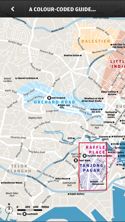 Singapore: Wallpaper* City Guide screenshot-3