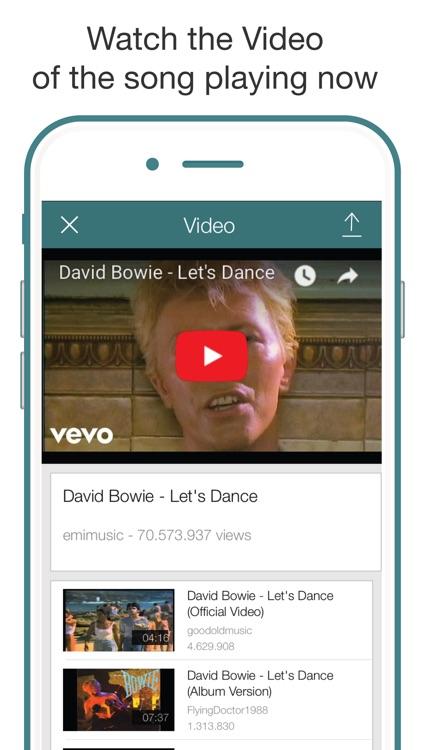 iRadio UK Pro screenshot-3