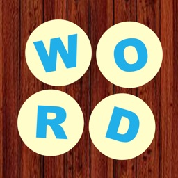 Word Jam - Connect the Words