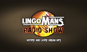 Lingo Man's Radio Show