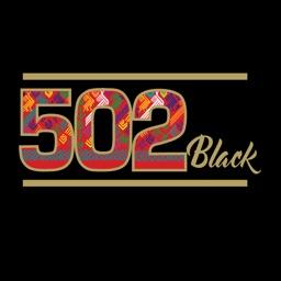 502 Black