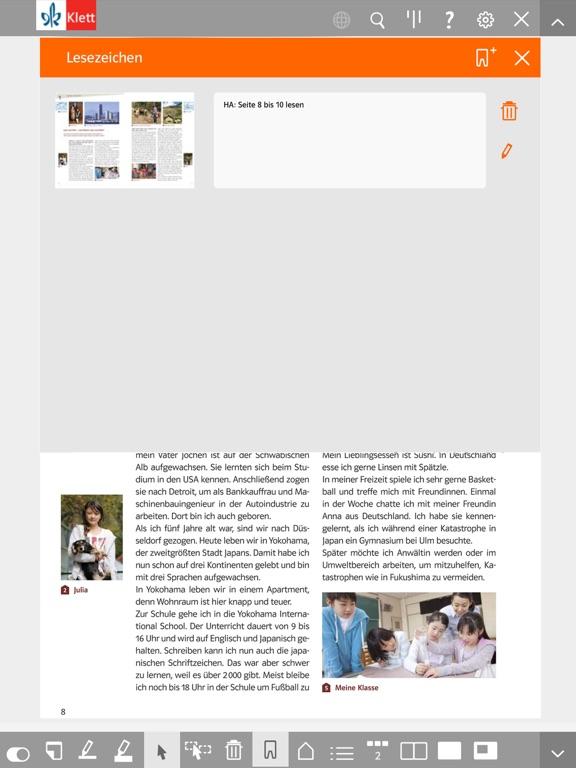 Klett Lernen screenshot 13