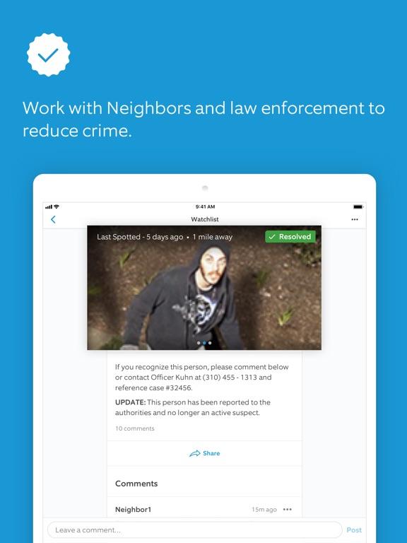 Neighbors by Ring screenshot 8