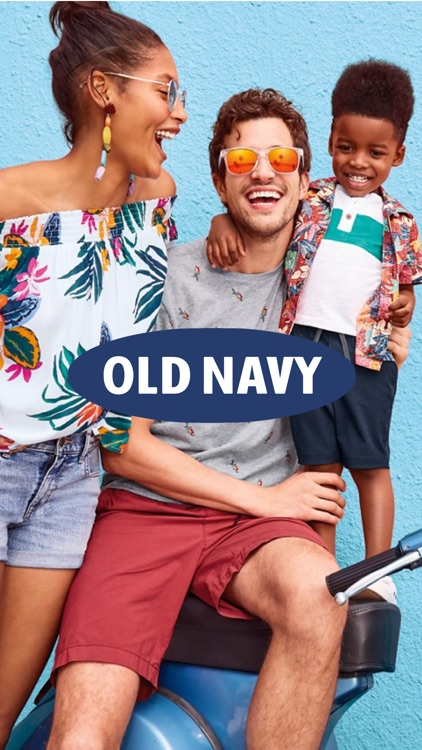 Old Navy screenshot-0