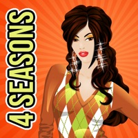 Codes for Dress-Up 4 Seasons Hack