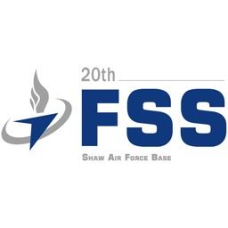 20th FSS