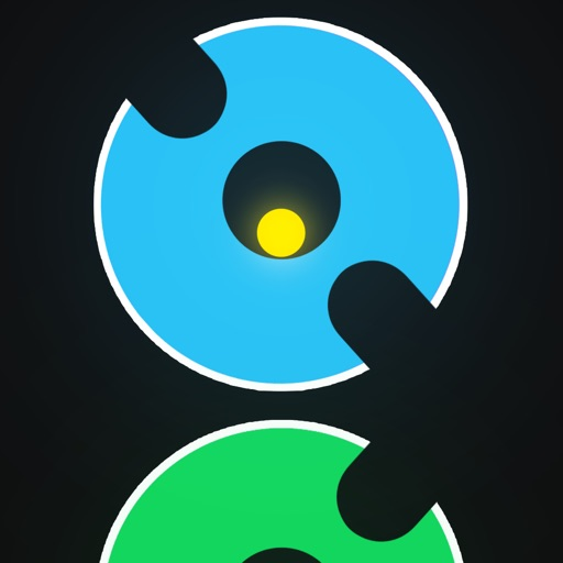 Spinny Wheels icon