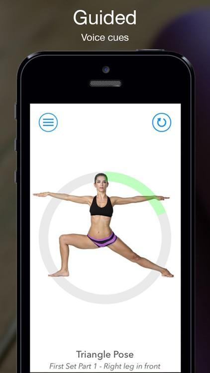 Hot Yoga Timer - Bikram screenshot-3