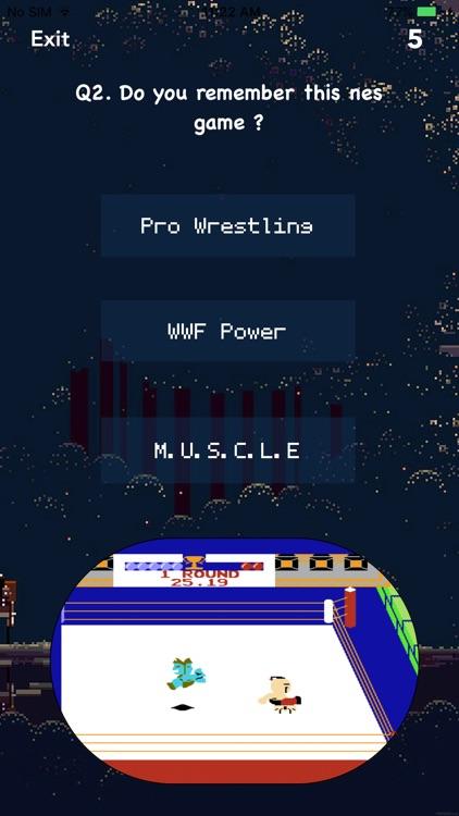 80s Arcade : Best Retro Trivia screenshot-4