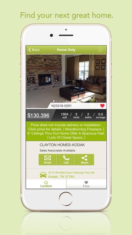 MyMobi Home Finder screenshot-4