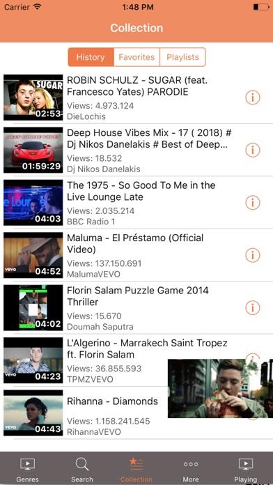 Music Tube - Stream & Play-2