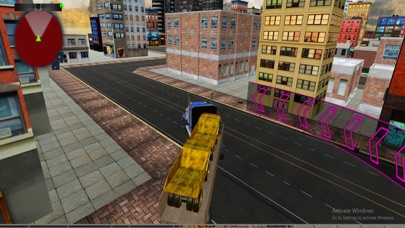 Real City Heavy Builder screenshot two