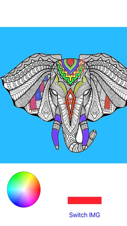 Fill Color Pic screenshot-3