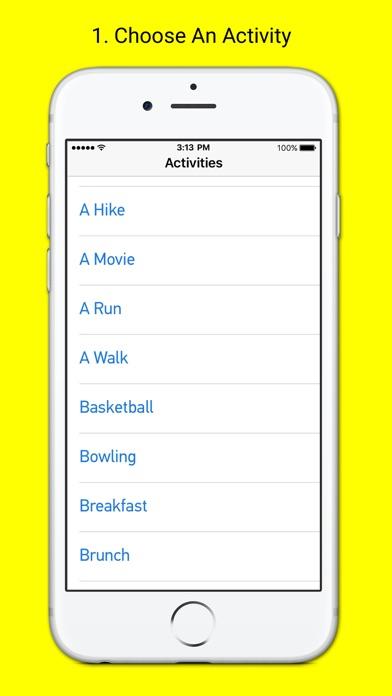 Hang Local - Meet Screenshot on iOS