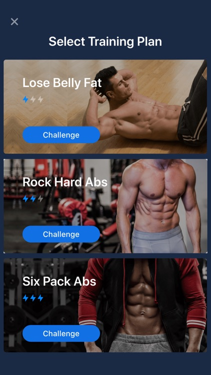 Six Pack in 30 Days - 6 Pack screenshot-0