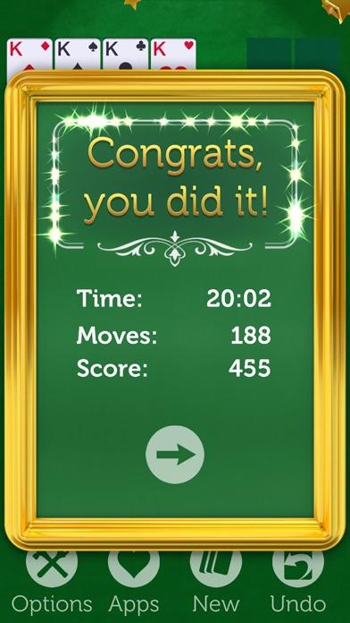 Super Solitaire – Card Game screenshot 3