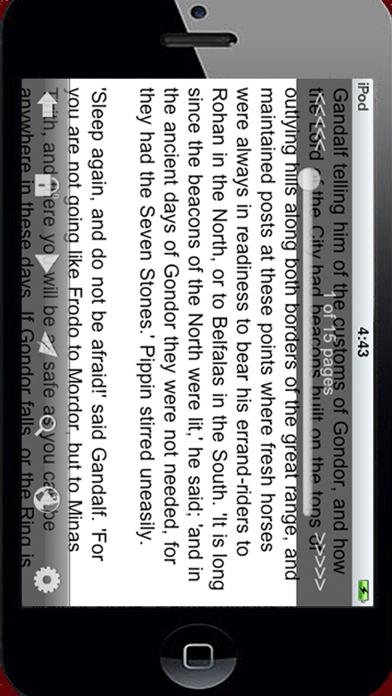 PowerReader LiteScreenshot of 2