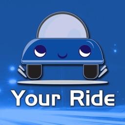 Your Ride Tulsa
