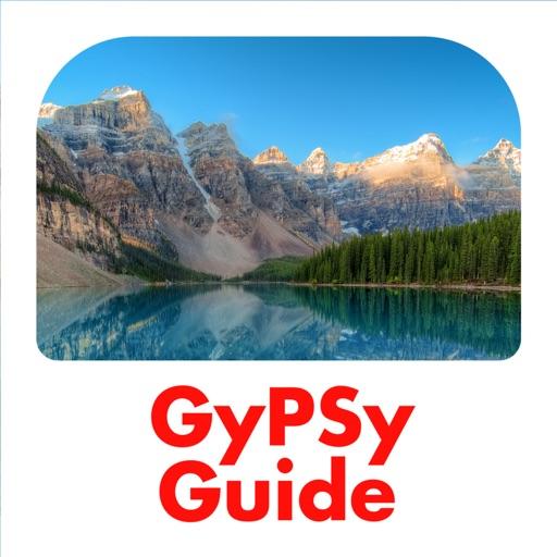 Banff Lake Louise Yoho GyPSy