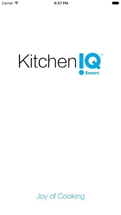 KitchenIQ Food