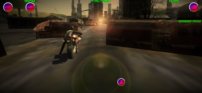 Police Chase Smash on the App Store