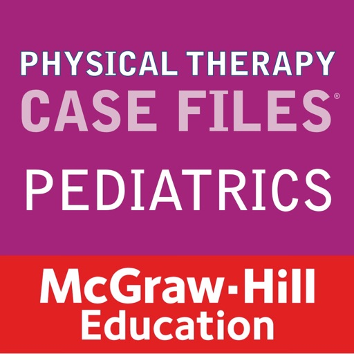 Pediatrics PT Case Files, 1e
