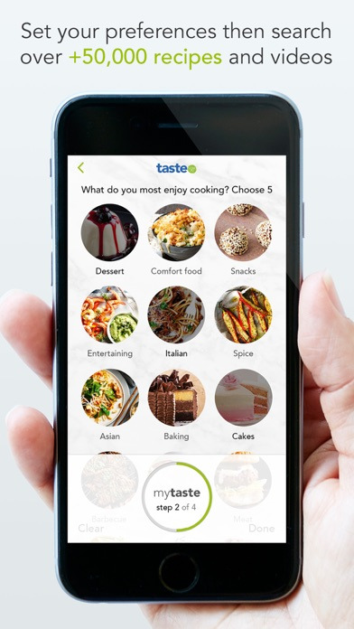 taste.com.au recipes-0
