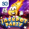 Jackpot Party - Casino Slots Ranking