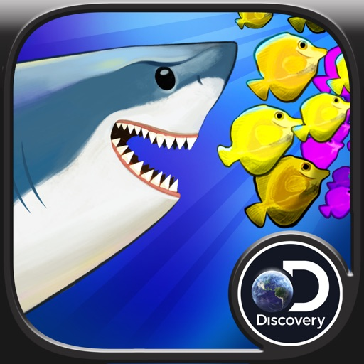 Discovery: Shark Strike