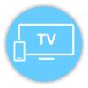 Mirror Cast for Chromecast TV
