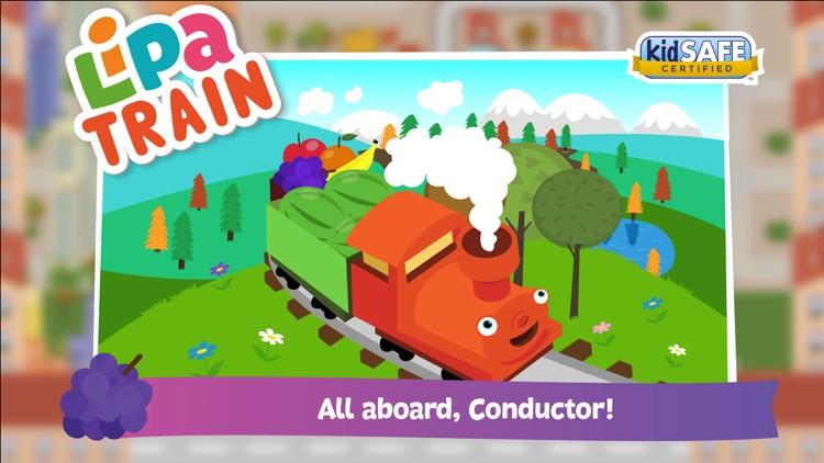 Lipa Train screenshot-0