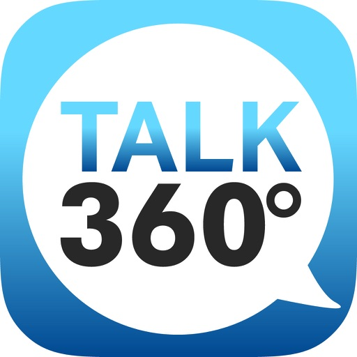 Talk360 – Low-cost calling