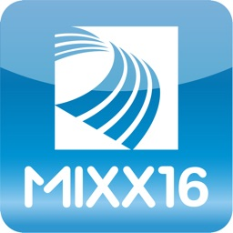 MIXX16 Digital Mixer