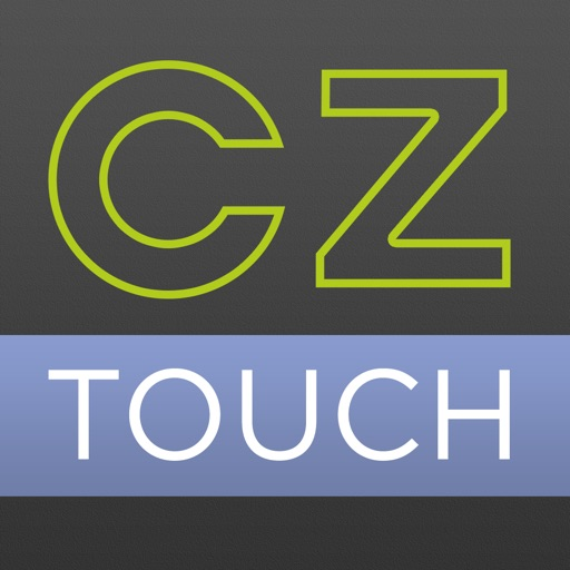 CZ Touch