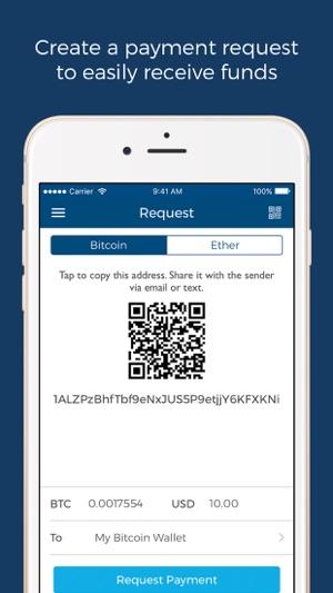 How To Get Offline Bitcoin Wallet Ethereum Price Update Iphone -