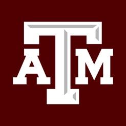 Texas A&M University」をApp St...