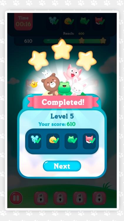 Farm Story: Match 3 Quest