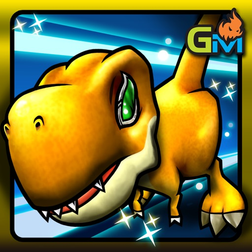 Download Train Your Dino: Jurassic Race free for iPhone, iPod and iPad