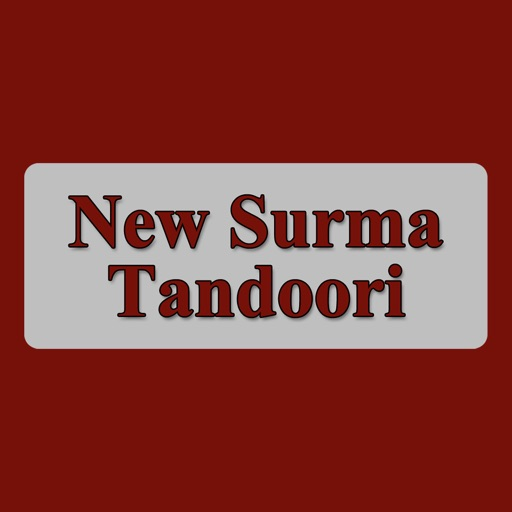 New Surma Tandoori