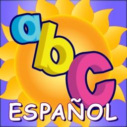 ABC SPANISH SPELLING MAGIC