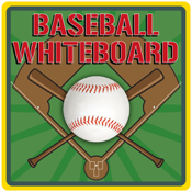 Baseball Whiteboard app review