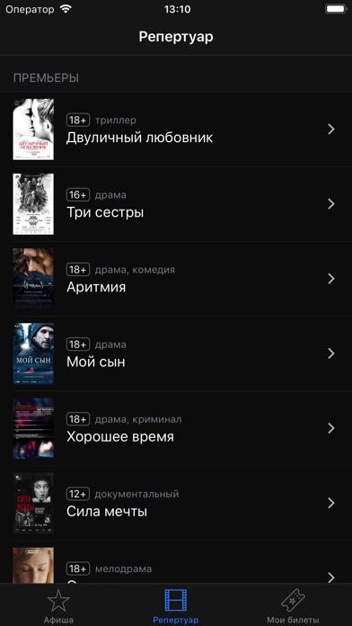 Дом Кино Саратов app image