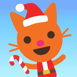 Sago Mini Babies Dress Up Education app