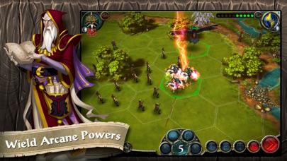 Screenshot #9 for BattleLore: Command