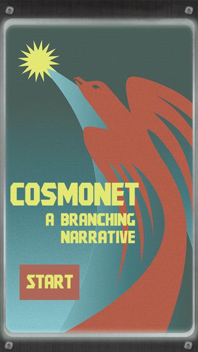 点击获取Cosmonet